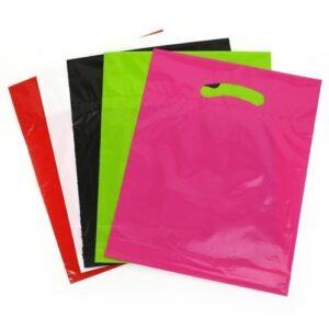 Shopping & Retail merchandise bags