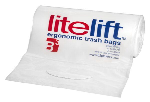 Litelift Garbage bags
