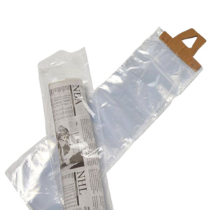 Poly Mailers & Newspaper Bags